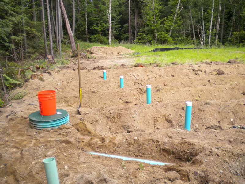 Amazing kitsap septic 2 6 septic system drainfield for Kitsap septic